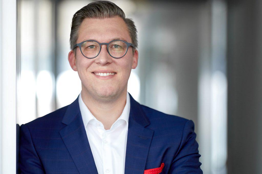Peter Janze, Geschäftsführer digital@M GmbH Quelle: digital@M GmbH